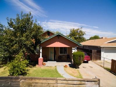 3657 22nd Avenue, Sacramento, CA 95820 - MLS#: 18071098