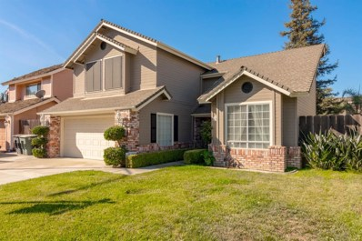 2217 Grouse Crossing Way, Modesto, CA 95355 - MLS#: 18071105