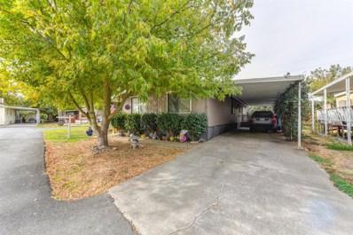 395 Brannan Island Road UNIT 14, Isleton, CA 95641 - MLS#: 18071108