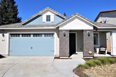 4217 Snowfire Drive, Modesto, CA 95357 - MLS#: 18071110