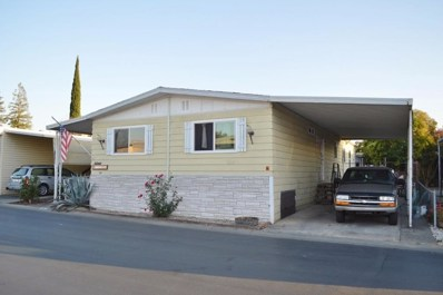 5040 Jackson Street UNIT 33, North Highlands, CA 95660 - MLS#: 18071111