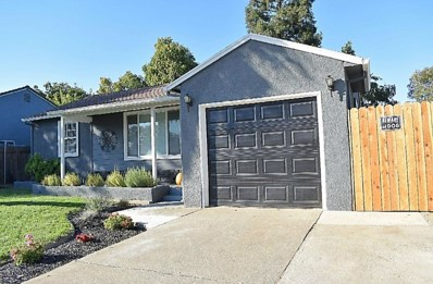4409 37th Avenue, Sacramento, CA 95824 - MLS#: 18071151