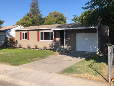 31 E Harper, Stockton, CA 95204 - MLS#: 18071160