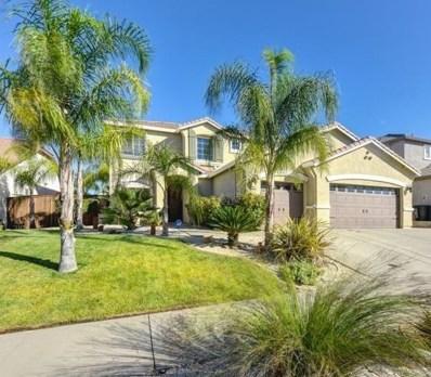 7652 Belle Rose Circle, Roseville, CA 95678 - MLS#: 18071165
