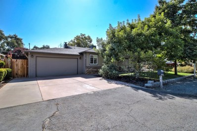 3542 Tarro Way, Carmichael, CA 95608 - MLS#: 18071179