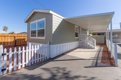 2042 Tully Road UNIT 4, Hughson, CA 95326 - MLS#: 18071180