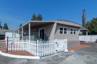 425 20th Century Boulevard UNIT E-1, Turlock, CA 95380 - MLS#: 18071191