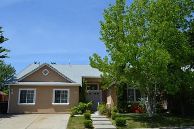 8513 Yellowtail Way, Antelope, CA 95843 - MLS#: 18071208