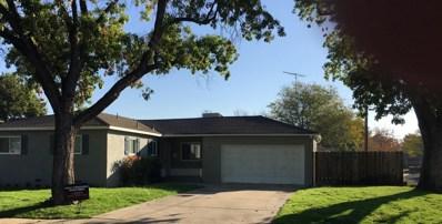 2002 Monticello Avenue, Modesto, CA 95350 - MLS#: 18071215