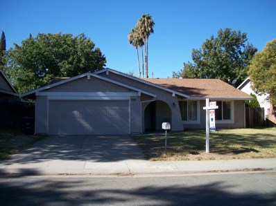 7245 Parkvale Way, Citrus Heights, CA 95621 - MLS#: 18071219