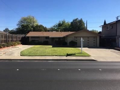 503 Sunrise Avenue, Roseville, CA 95661 - MLS#: 18071227