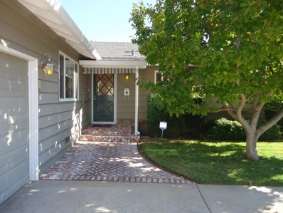 4510 Stoney Way, Carmichael, CA 95608 - MLS#: 18071303
