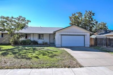 2628 Verdello Way, Rancho Cordova, CA 95670 - MLS#: 18071307