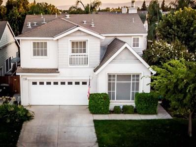 1180 Dominique Drive, Tracy, CA 95304 - MLS#: 18071326