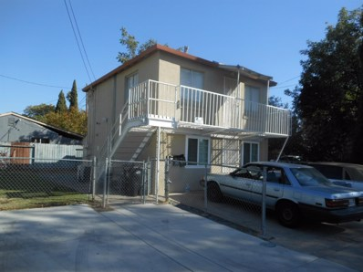 4313 Howard Avenue, Sacramento, CA 95820 - MLS#: 18071340