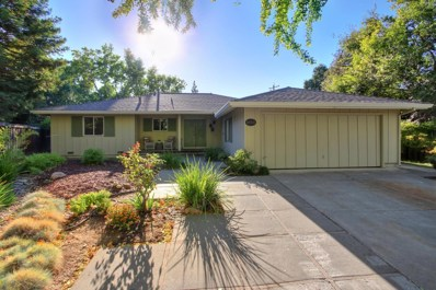 1223 Stanford Place, Davis, CA 95616 - MLS#: 18071368