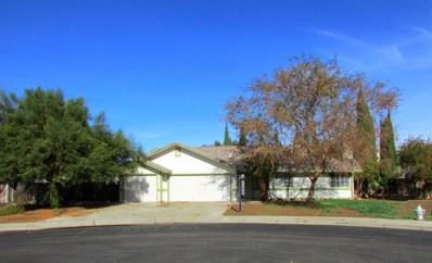 734 Kirkwood Court, Los Banos, CA 93635 - MLS#: 18071370