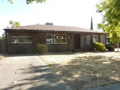104 E Atlee Street, Stockton, CA 95204 - MLS#: 18071383