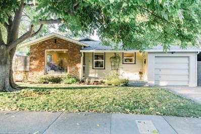 1453 Oregon Drive, Sacramento, CA 95822 - MLS#: 18071391