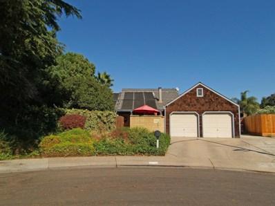 1425 Glenhaven Drive, Modesto, CA 95355 - MLS#: 18071468