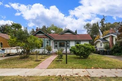 1708 W Rose Street, Stockton, CA 95203 - MLS#: 18071480