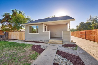 23 S 5th Street, Patterson, CA 95363 - MLS#: 18071481