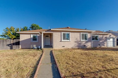 6001 40th Avenue, Sacramento, CA 95824 - MLS#: 18071499