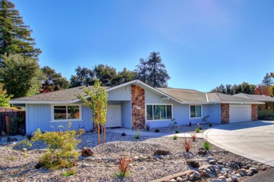 8920 N Barrhill Way, Fair Oaks, CA 95628 - MLS#: 18071537