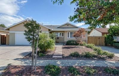 4754 Gertrude Drive, Fremont, CA 94536 - MLS#: 18071546