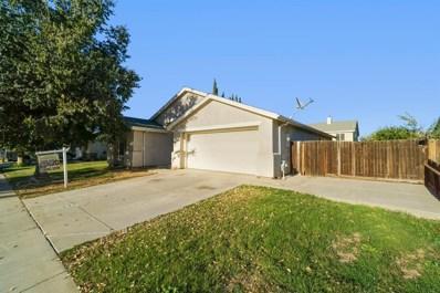 404 Eider Drive, Patterson, CA 95363 - MLS#: 18071547