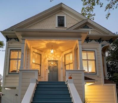 2113 N Street, Sacramento, CA 95816 - MLS#: 18071567