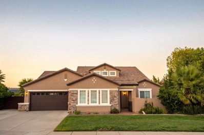 4008 Wakehurst Court, Roseville, CA 95747 - MLS#: 18071571
