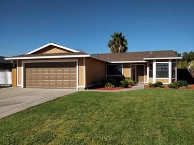 60 Desertwood Court, Sacramento, CA 95823 - MLS#: 18071573