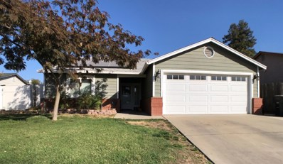 418 Becky Way, Waterford, CA 95386 - MLS#: 18071591