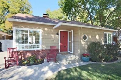 5317 T Street, Sacramento, CA 95819 - MLS#: 18071604