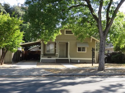 314 Virginia Avenue, Modesto, CA 95354 - MLS#: 18071615