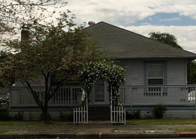 245 W F, Oakdale, CA 95361 - MLS#: 18071632