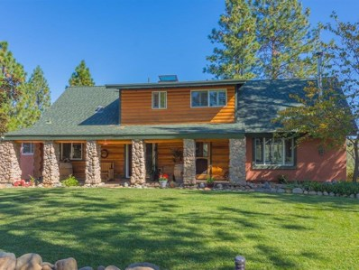 5421 Gold Dust Drive, Placerville, CA 95667 - MLS#: 18071639