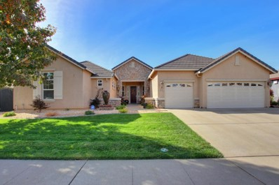 3416 Klevner Way, Rancho Cordova, CA 95670 - MLS#: 18071667