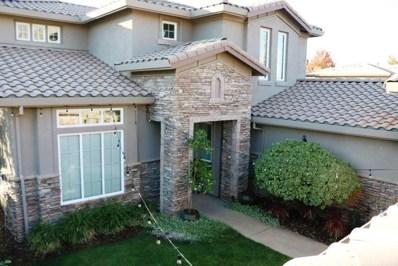 6012 Southerness Drive, El Dorado Hills, CA 95762 - MLS#: 18071695