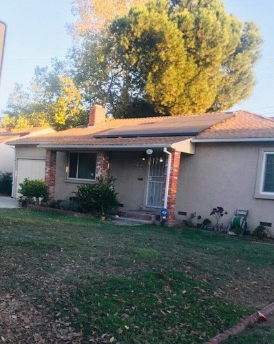 242 E Churchill, Stockton, CA 95204 - MLS#: 18071707