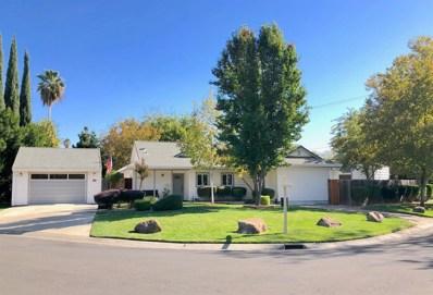 2416 Gwen Drive, Sacramento, CA 95825 - MLS#: 18071749