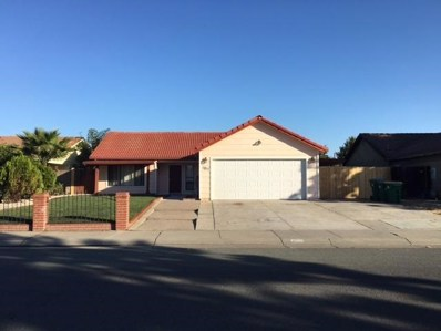 1811 Bordeaux Avenue, Stockton, CA 95210 - MLS#: 18071763