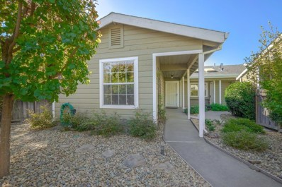 3010 Woods Circle, Davis, CA 95616 - MLS#: 18071775