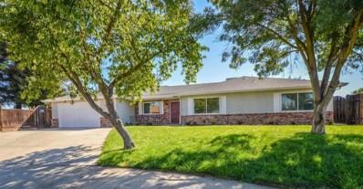 428 Judy Court, Merced, CA 95348 - MLS#: 18071783
