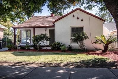 428 W Anderson Street, Stockton, CA 95206 - MLS#: 18071792