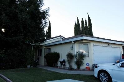 4780 Yvonne Way, Sacramento, CA 95823 - MLS#: 18071805