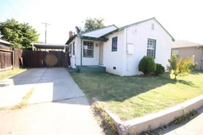 218 Locust Avenue, Manteca, CA 95337 - MLS#: 18071865