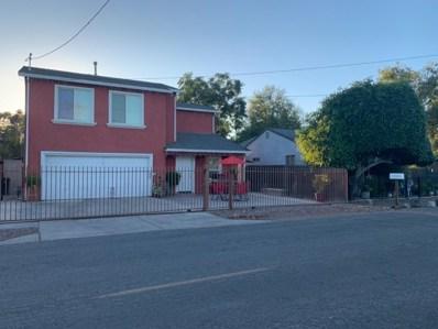 353 S Del Mar Avenue, Stockton, CA 95215 - MLS#: 18071866