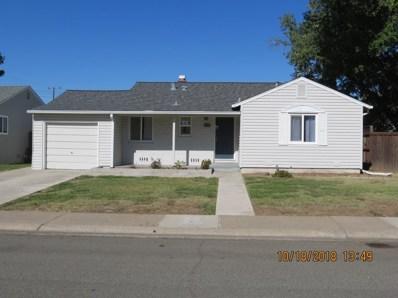 2521 33rd Avenue, Sacramento, CA 95822 - MLS#: 18071949
